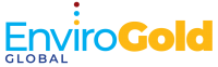 EnviroGold Global | Extracting a better future. Logo